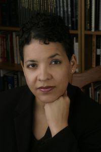 Professor Elise Boddie